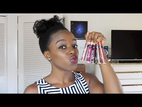 victoria's-secret-lipstick-swatch-review-on-woc/dark-skin