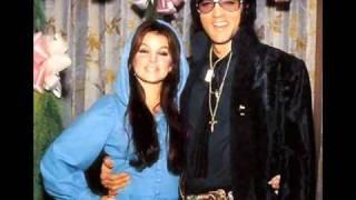 Elvis - Suspicious Minds
