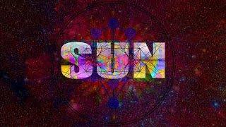 ☼Sun Gazing☼ Solar Plexus Attunement (Sound Healing)