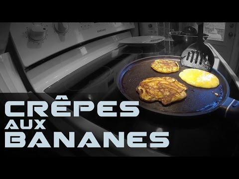 une-recette-de-crêpes-aux-bananes,-simple,-rapide-et-santé.