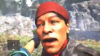 Far Cry 4 Mission 1 Complete Walkthrough Ultra setting GTX 970 4gb   YouTube 2016