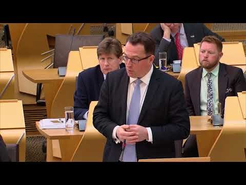 Debate: Scottish National Investment Bank - 8 May 2018