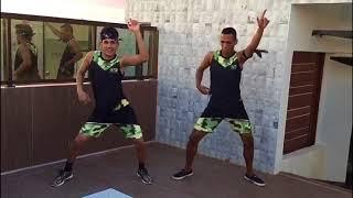 Baixar Jerry Smith - kikadinha  Coreografia - Ballet Swag Dance