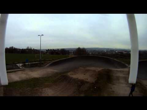 Bradford Quadcopter