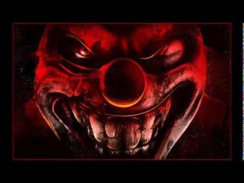 Distrito Gangster -  Risada macabra ♫♪  Lançamento (2013)