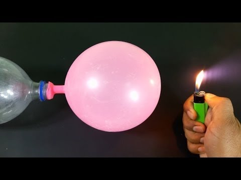 6 AWESOME BALLOON TRICKS!