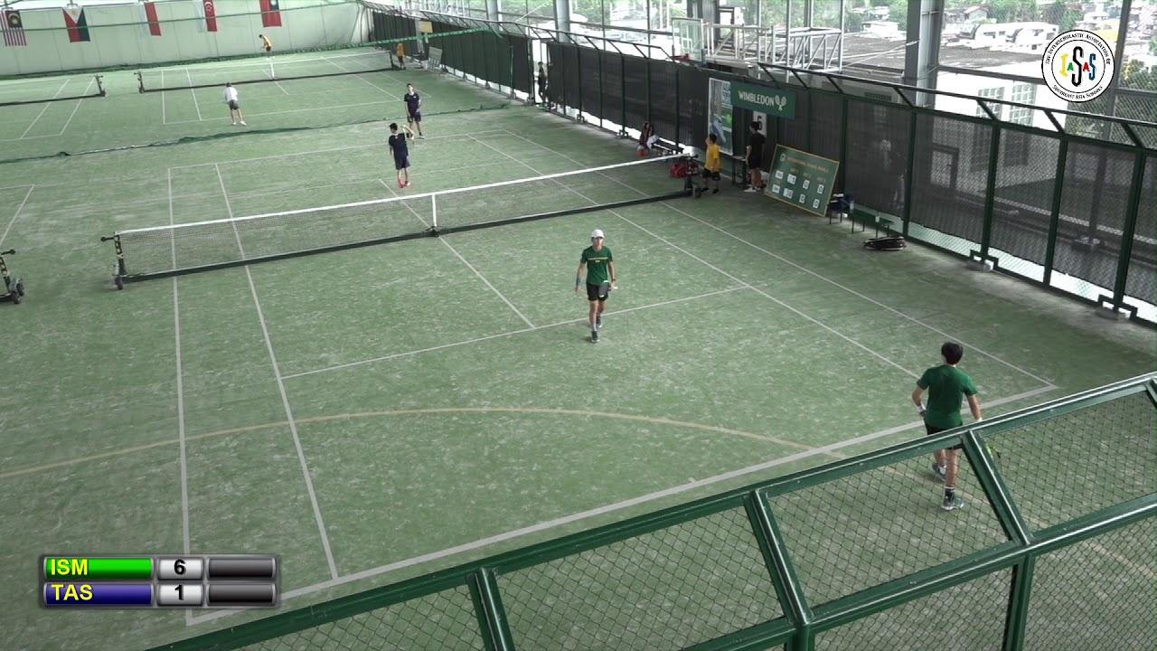 tennis sporttas