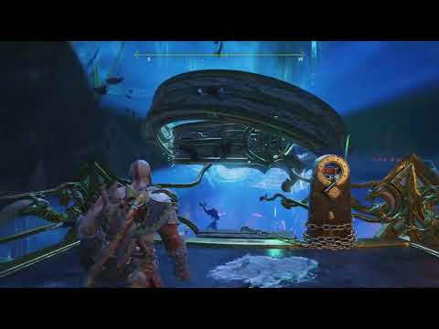 God of War (PS4) :: Tyr's Puzzle (3rd ring solved!!)