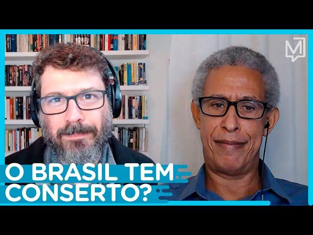 Conversas: Do PT ao Bolsonaro, o professor Wilson Gomes explica o momento político do Brasil