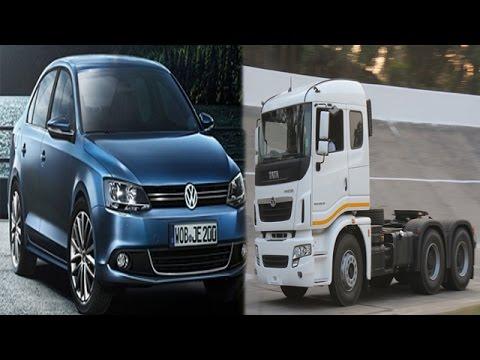 Top Speed - New Volkswagen Jetta, Tata Racing Truck Drive & Delhi - Gwalior in Merc-Benz CLA