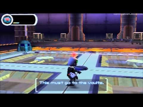 Secret Agent Clank PSP - Part 17: Fort Sprocket - Infiltrating Ft. Sprocket [1/2]