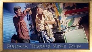 Sundhara Travels Video Song   Murali, Vadivelu, Radha   Thaha, Bharani