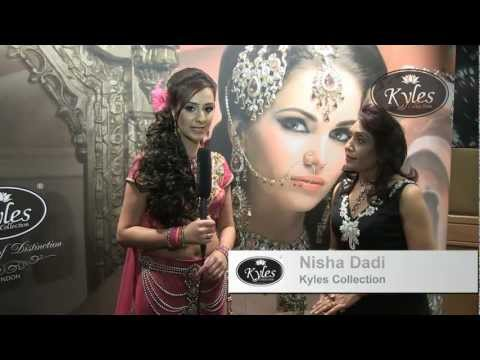 The Asiana Summer Bridal Event 2012 - The Kyles Collection