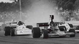 Formula 5000 - Ep 7 - Series 3 - Shannons Legends Of Motorsport
