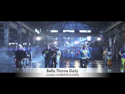 "Bella Thorne and Zendaya - ""Watch Me"" - Music Video (Sneak Peak)"