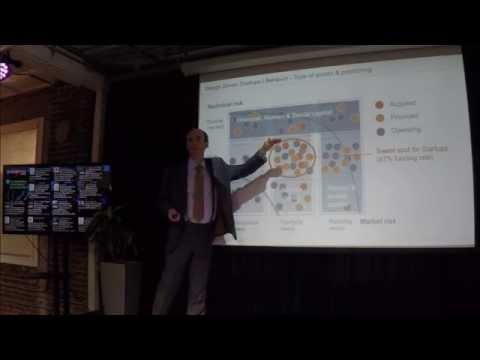 Dr Søren Petersen: Design Driven Startups - Silicon Valley vs. San Gabriel Valley