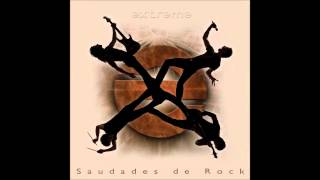 Extreme - Saudades De Rock (Full Album)