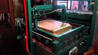 Vacuum Forming Please visit SaleCNC.com bag maker luagga