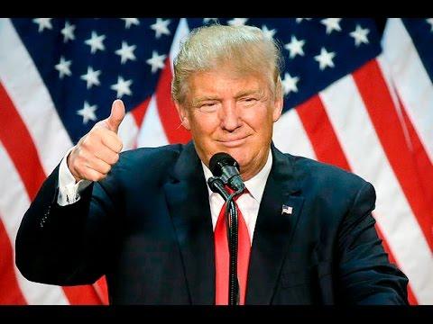 Live Stream:Donald Trump Speech from Washington DC (9-16-16)