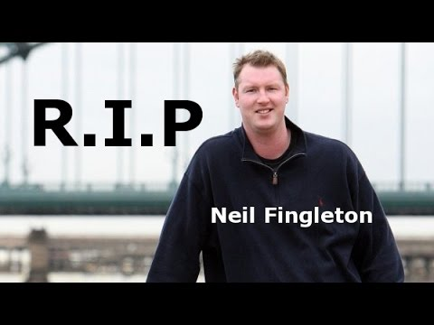 funeral photos of Neil Fingleton Dies at 36  'Game of Thrones' Actor
