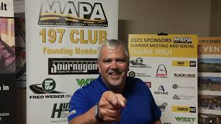 Dale Williams - Missouri Asphalt Pavement Association
