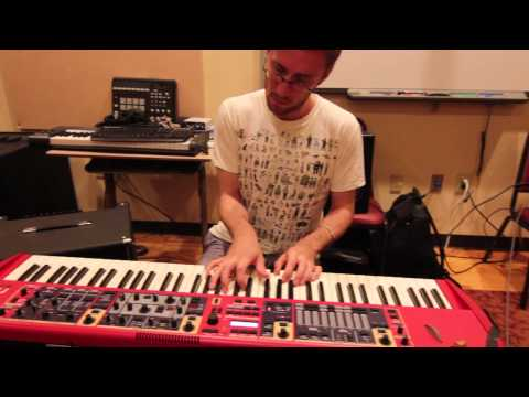 "Snarky Puppy - ""Ready Wednesday"" @ Music Lab at Jefferson Center"