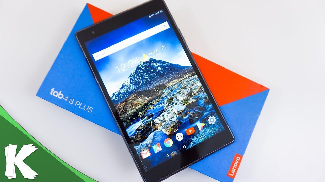 lenovo tab4 8 plus android 9