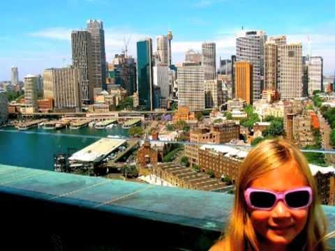 Soultravelers3: Sydney Harbour YHA Hostel