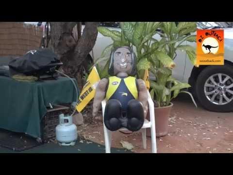 Cable Beach Caravan Park - Broome WA
