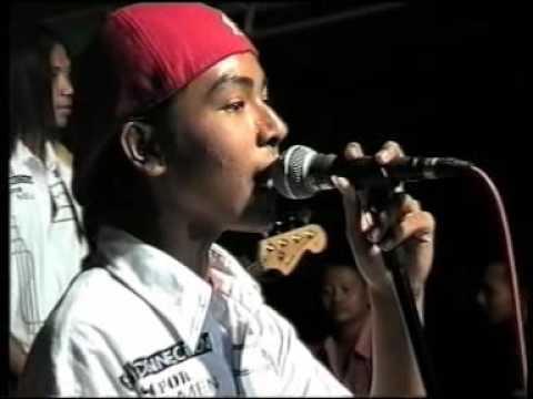 Derita - Badrun (Gerry Mahesa) - OM SERA 2005