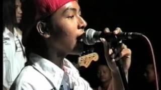 Suratan - Badrun (Gerry Mahesa) - OM SERA 2005