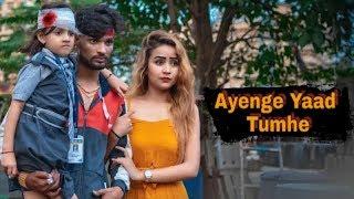 Aayenge Yaad Tumhe //Satyajeet Jena New Song //sj Music