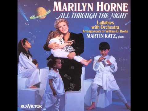 Marilyn Horne - Interview