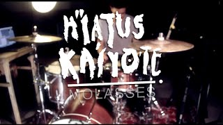 Brandon Scott - Hiatus Kaiyote - Molasses
