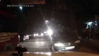 Prestigio Road Runner 500, night.MOV