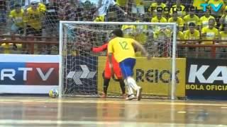 Falcão ●Skills & Goals & Tricks ᴴᴰ● Futsal King