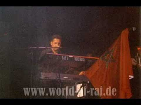 Khaled & Andy -Salama  So Good-  Original Cheb Khaled +hakim+andy (salam Alikoum)