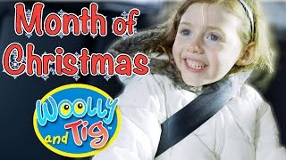 Woolly and Tig - Christmas Magic | 60+ minutes | A Month of Christmas