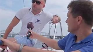 ПАРУС: 4 етап Кубка KRYC 2018