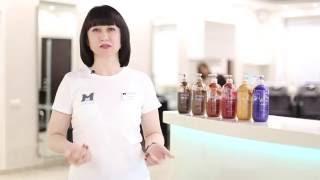 видео Kydra - Эксклюзивная линия по окрашиванию и уходу за волосами  (Франция)