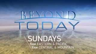 Beyond Today Commercial for ION Television: What