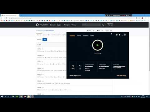Новая версия NiceHash 3.0.0.2 (новый дизайн, черная тема)