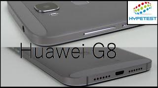Huawei G8 - Test français - Hypetest - HD