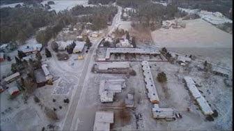 Rannikkoseutua: Rymättylä, Merimasku, Velkua, Livonsaari, Askainen, Lemu, Masku, Raisio, Naantali