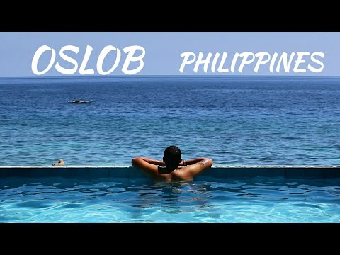 BEST RESORT IN OSLOB | HOW TO REACH OSLOB FROM MOALBOAL OR CEBU | Vlog 6 #Philippines