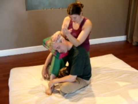 Traditional Thai Massage Rustic Sage Healing Haven