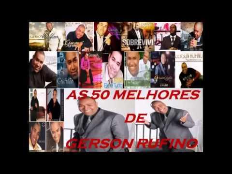Gerson Rufino 2015 50 Lv  as melhores