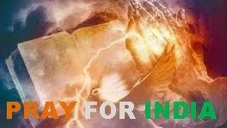 Tamil Christian Song - Pray For India by Aathma Raaham