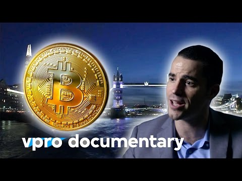 The Bitcoin Gospel - (vpro backlight documentary - 2015)