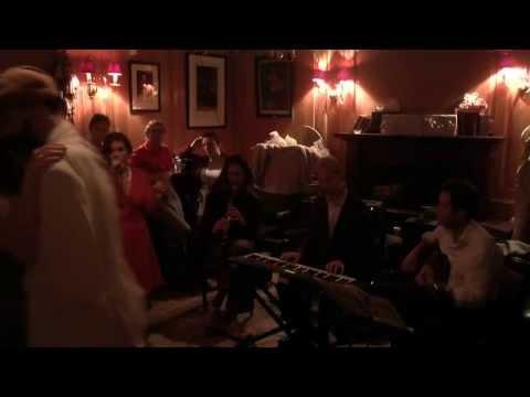 Kings Cross Hot Club@The Secret Salon 1